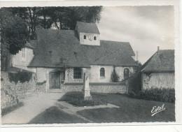 GOUSSONVILLE L'Eglise 12.712.R - France