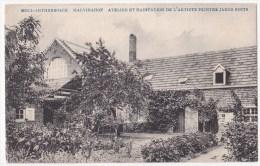 Mol-Achterbos: Malvinahof. - Mol