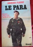LIVRE LE PARA De Georges Fleury - Français