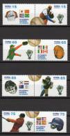 SERIE CUBA 2013 3 CLASICO MUNDIAL DE BEISBOL - III WORLD BASEBALL CLASSIC - Béisbol