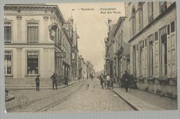 .** 41.  TURNHOUT  **-Paterstraat .-/ Rue Des Pères. - Turnhout