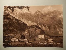 Piano Della Mussa - Italie