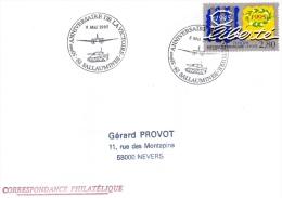SALLAUMINES, 62 : TàD 1995 50e Anniversaire De La Libération - WW2