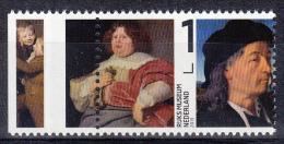 Nederland - Rijksmuseum - Willem Bartel Van Der Kooi - Bartholomeus Van Der Helst - Piero Di Cosimo - MNH - NVPH 3046 - 2013-... (Willem-Alexander)