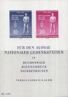 Oost-Duitsland - Internationaler Tag Der Befreiung Vom Faschismus– Postfris/MNH – Michel Block 11 - [6] Oost-Duitsland