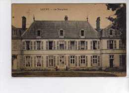 LOURY - Château - La Ronçière - Très Bon état - France