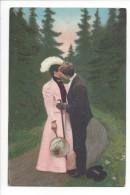 11546 - Le Baiser Couple Eneret J.F. - Couples