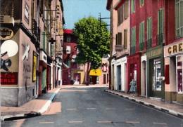 (4)  AUBAGNE - Centre Ville - Aubagne