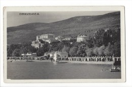 11552 - Crikvenica - Croatie