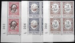 Denmark 1975 Hans Christian Andersen   MiNr.595-97   MNH  (**)  ( Lot  3293 ) - Nuovi