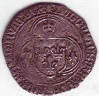 LOUIS XII - Douzain De Bretagne. Atelier R. RARE. - 987-1789 Monnaies Royales