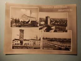 Canneto Sull' Oglio (Mantova) - Mantova