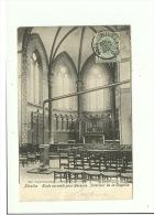 Nivelles Ecole Normale Des Garçons Chapelle - Nivelles