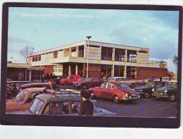 Old PC TODDINGTON Motorway Service, Car Cars Auto, 1950-60s, Luton Dunstable Bletchley - Sin Clasificación