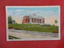 - Kentucky> Bowling Green  State Normal School    Ref 1696 - Bowling Green