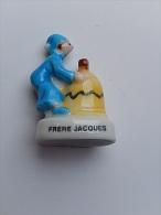 Fève -  FRERE JACQUES - Fèves