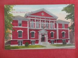 Kentucky> Bowling Green   City Hall     Ref 1696 - Bowling Green