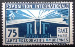 FRANCE           N° 215               NEUF** - France