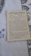 PATER ALFONS VERHEYEN HOBOKEN LIER KIEL CHIMAY DOMINIKAAN D1992 - Religion & Esotericism
