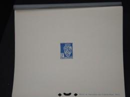 ALGERIE - Epreuve De Luxe - N° Yvert 194 - Armoirie D'Alger - Avec Volet De Protection - Neuf Luxe - (Lot 2756) - Algérie (1924-1962)