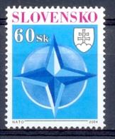 SLOVAKIA/MICHEL /  ZIE SCAN (OEU 090) - Neufs