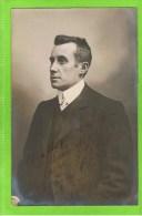 Ed. Janssens Maitre de ballet Th�atre Royal d�Anvers 1907-1909  Autographe