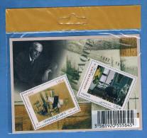 Année 2013 - Bloc Feuillet Georges Braque - Sous Blister - Neuf** - Blocs & Feuillets