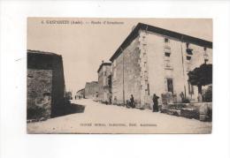 11 GASPARETS - ROUTE D'ORNAISONS OU D'ARNAISONS ( ERREUR DE LEGENDE ) - France