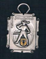 FELOMEISTERSCHAFT  D3F - Monedas