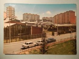 Rozzano - Scuole Villaggio - Milano