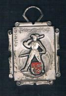 FELOMEISTERSCHAFT  D3F SOLDADO CON ESCUDO - Monedas