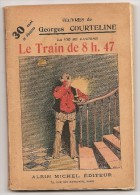 La Vie De Caserne  LE TRAIN DE 8h 47 N°3 - Libri