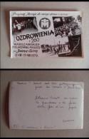 260° Pellegrinaggio A Piedi Da Varsavia A Jasna Góra/Pozdrowienia 260 Warszawska Pielgrzymka Piesze Jasna Góra - Non Classificati
