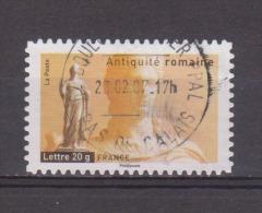 FRANCE / 2007 / Y&T N° 4007 Ou AA 109 - Oblitération Du 23/02/2008. SUPERBE ! - Frankreich