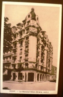 VICHY Le Mondial Hotel - Vichy