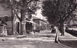 JOUQUES BD DE LA GARE (DIL132) - Cafés