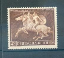 DR-3.Reich 780 LUXUS**POSTFRISCH 12EUR (69730 - Neufs