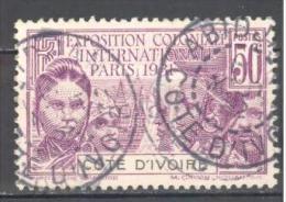 Côte D´Ivoire: Yvert N° 85° - Oblitérés
