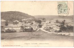 """Dépt 55 - LE CLAON - Vallée De La Biesme - (""""L'Argonne"""") - Autres Communes"""