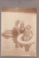 Romania - Tusnad - 1930 - Photo 80x110mm - Anonyme Personen