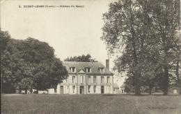 BOISSY-LE-SEC (E-ET-L.) - CHATEAU DU MESNIL, Nº5 - Dreux