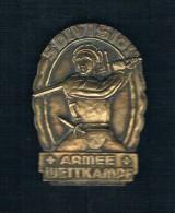 5 DIVISION ARMEE WETTKAMPF - Monedas