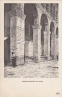 Asie - Syrie - Damas Damascus -  Entrée Grande Mosquée