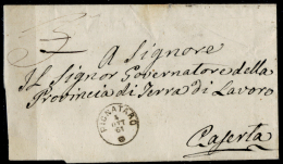 Pignataro 00575 - Storia Postale