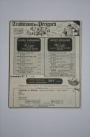 PUB 1979 Foie Gras Moulin De Moreau SARLAT Dordogne 24 - Publicidad