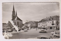 CPM ZWEIBRUCKEN En 1963!! - Zweibruecken