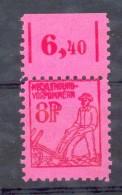 SBZ MECKPOM 11 ABARTII **POSTFRISCH LUXUS (87531 - Zone Soviétique