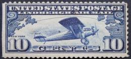 USA, Lindbergh's Transatlantische Vlucht, Vliegtuigen - Amerika (Varia)