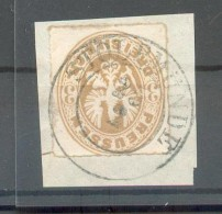 Preussen 18 STOLPMÜNDE Gest. (28609 - Preussen