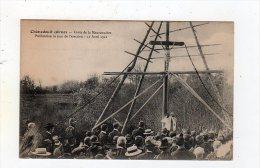 Fev15     6167914     Chênedouit   Croix De La Masonnière - Autres Communes